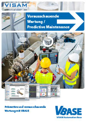 Predictive Maintenance with VBASE