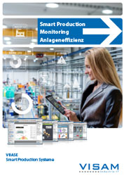 Smart Production Systeme mit VBASE